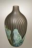 Longitudinal Ordinate Vase