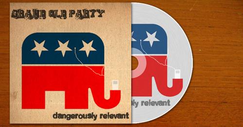 GOP-Album