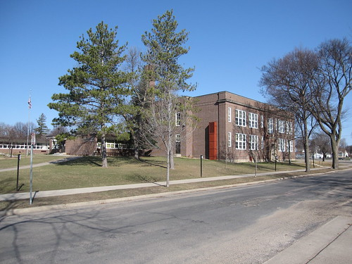 Lower Lake Harriet School