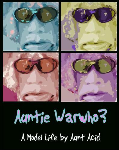 Aunty Warhol