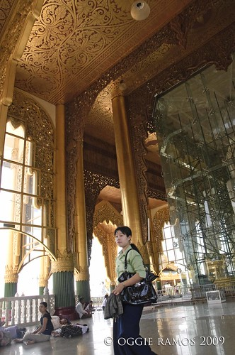 kyautawkgyi interior