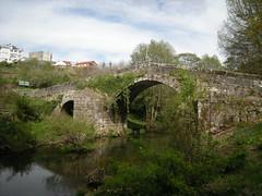 Puente de Santo Antn (FreeCat) Tags: wikipedia enunlugardeflickr