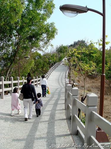 台南北門江南庭園景點|五王文史館~大鯤園園林