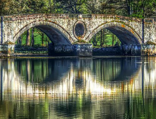 Bridge on loch Fyne - 1bis