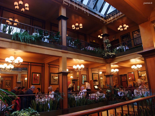 Brasserie le Café du Commerce