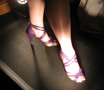 Burju-Shoes-2009-launch-purple-woman-of-the-month-club