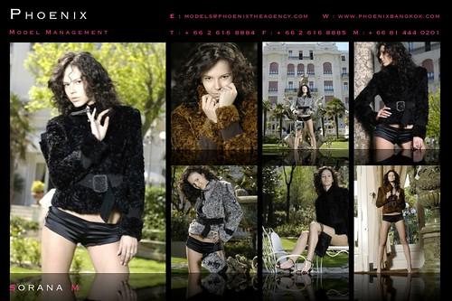model agencies for kids Sorana@PhoenixAgency one piece bikinis