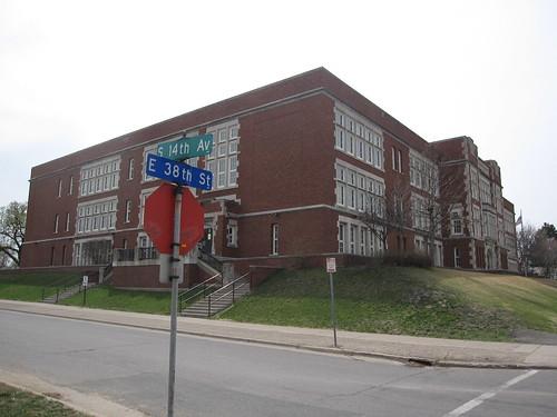 Bancroft Elementary School?