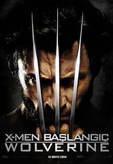 X-Men Başlangıç: Wolverine - X-Men Origins: Wolverine (2009)