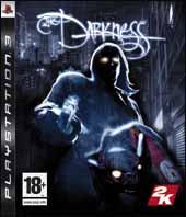 DARKNESS PS3 FOB PEGI
