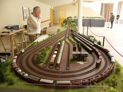 PICT2299 (dampflok44) Tags: modelleisenbahn modelrailroad modellbahn modelllandschaft modulanlage