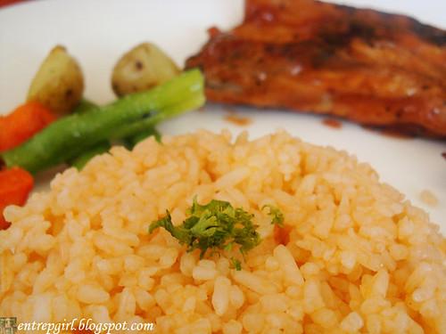 Elfav rice