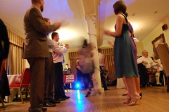 Dancing (rnnbrwn) Tags: wedding scotland aberfoyle kinlochard
