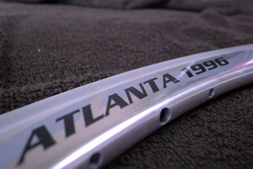 Campagnolo Atlanta 1996
