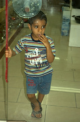 small boy (jandudas) Tags: portrait nikon asia asien dubai d70 uae east emirates arab middle    zia