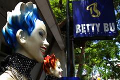 Betty Bu Fashions