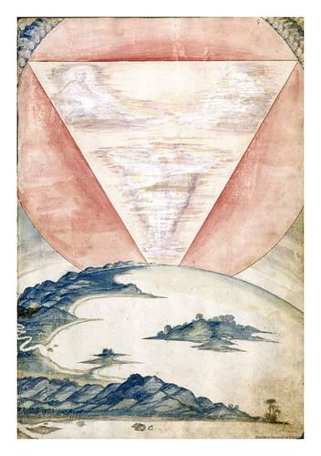 003-Genesis tercer dia-De Aetatibus Mundi Imagines