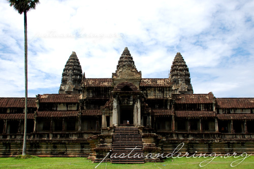 Angkor Wat, Cambodia 24