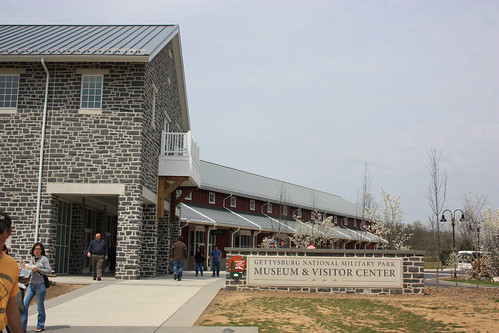 Gettysburg Museum and Visitor Centre