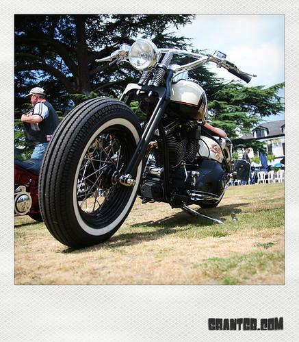 Chop N Rod Show 2009 003