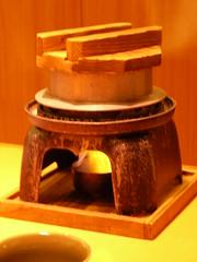 200810日本行 - 釜鍋現煮飯
