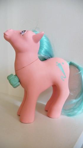 1984 Twirler Pony