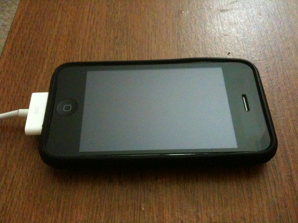 iPhone 3G Practically New Unlocked