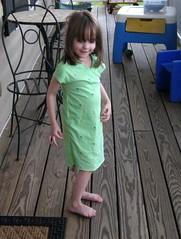 girls pajamas-2