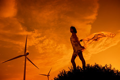 (bibi.barbie) Tags: sunset taiwan silhouettes     theperfectphotographer