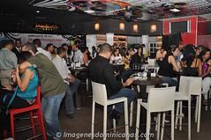Aniversario de Montecristo Cafe Santo Domingo