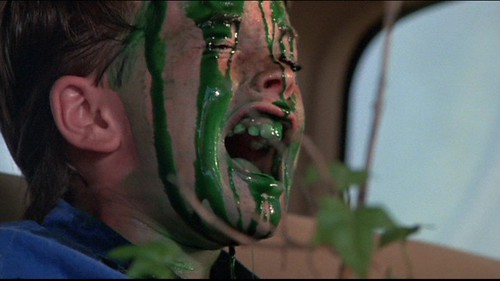 A scene from Troll 2...I think.