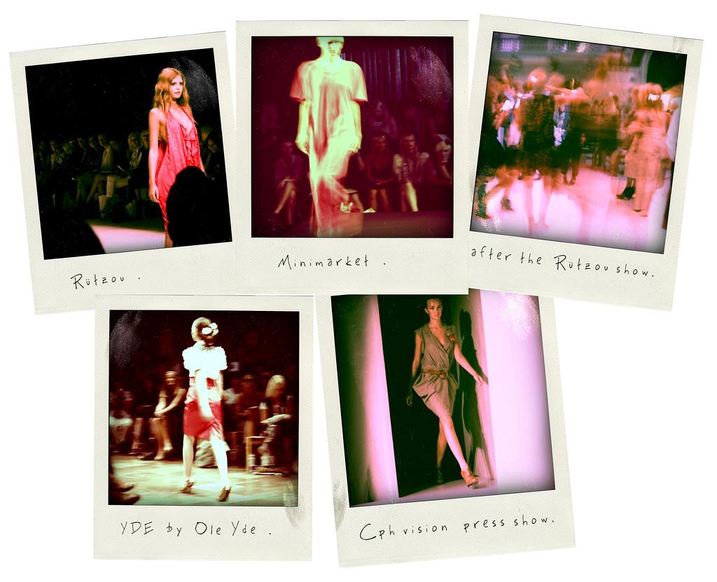 CPH Fashion Week day 1