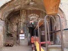 Queen Mine