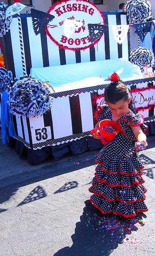 Children's Parade 22