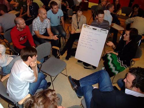 RadioDNS brainstorm 2