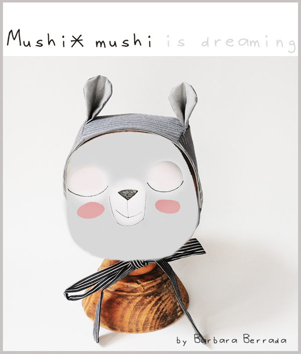 mushi is dreaming