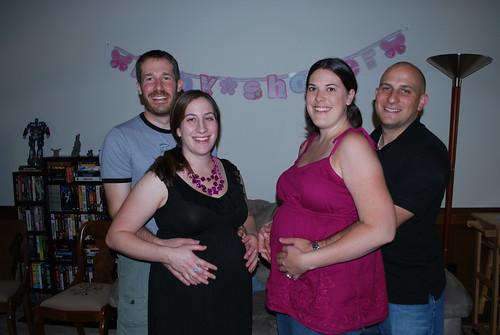 rachel baby shower 5