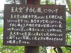 Godaido / Sukashi-bashi (infini0027) Tags: travel japan matsushima