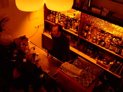 Café International 2003