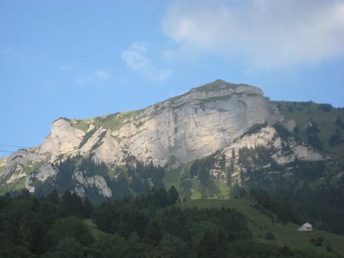 Kamor (1751 Meter)