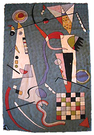Eames-art-rug