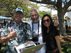 Hawaii Geek Meet III