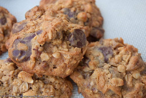 Kitchen Sink Cookies Recipe From Flavor Of The Week