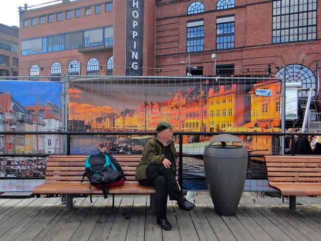 Hopping / Oslo (Copenhagen)