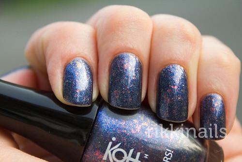 Koh Blue Universe