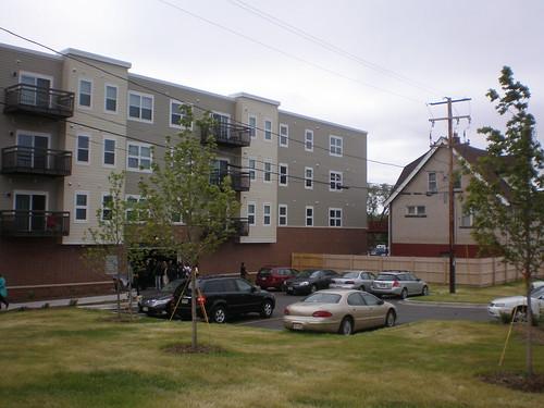 Franklin Square Apartments 4