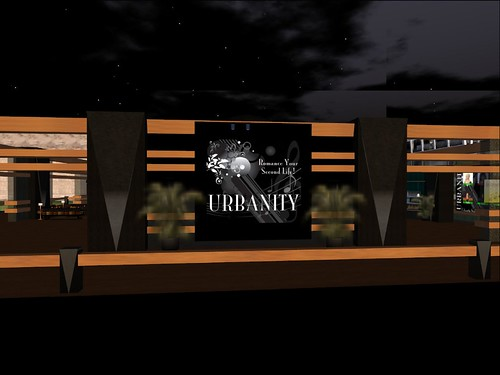 Events at Urbanity