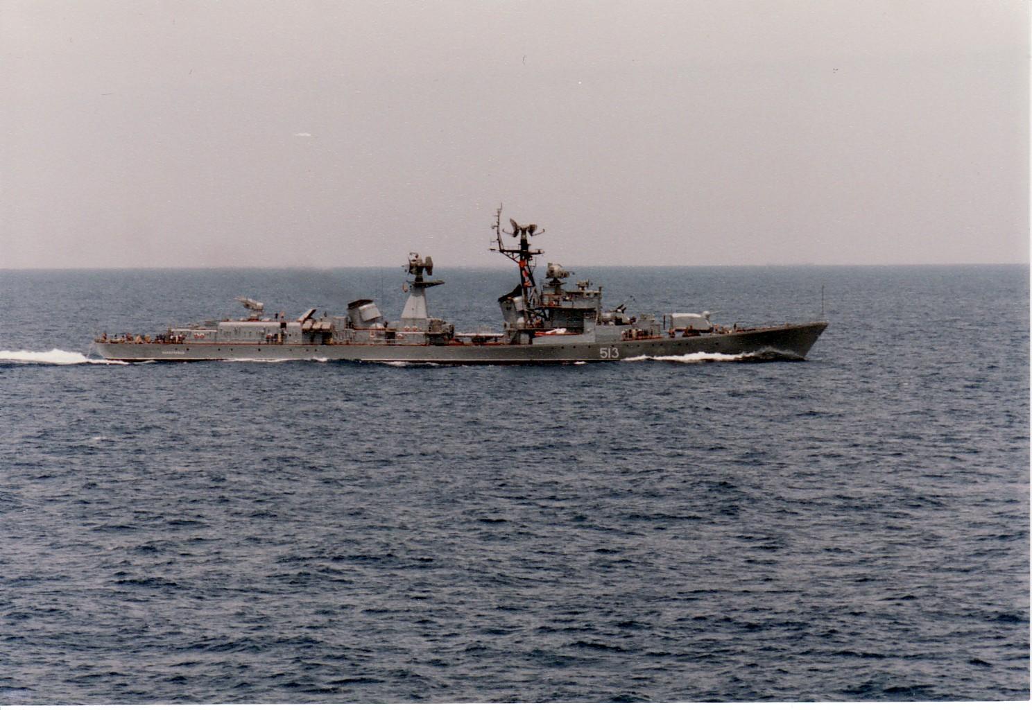 Цветные фото кораблей ссср