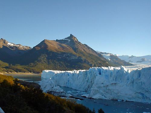 4- Glaciar Perito Moreno