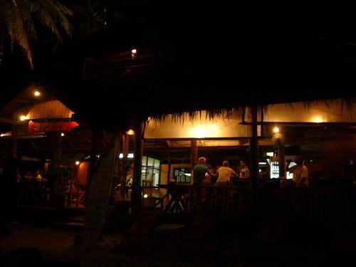 Koh Samui Otto Bar choengmon オットーバー